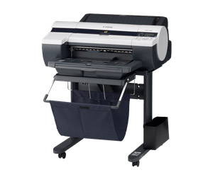 Canon Technical Color Printer iPF 510 - 610