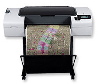 Color Inkjet Printers / Plotters