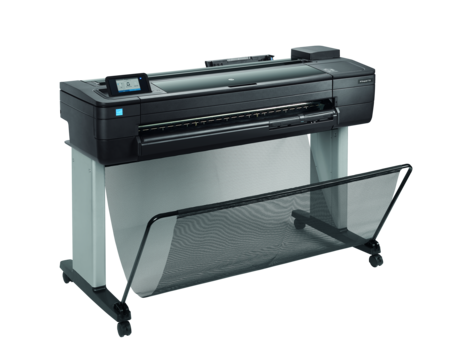 HP Technical Color Printer HP T730
