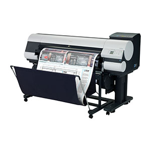 Canon Technical Color Printer iPF830 - 840 - 850
