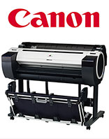 Canon Multi-Function Systems