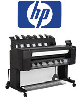 HP Multi-Function Systems