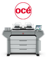 Oce Multi-Function Systems